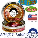 Crazy-Aarons-Thinking-Putty-Mini-Tin-Complete-Gift-Set-with-Lizard-Lips-Hypercolor-12-Pack-0-1