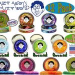 Crazy-Aarons-Thinking-Putty-Mini-Tin-Complete-Gift-Set-with-Lizard-Lips-Hypercolor-12-Pack-0