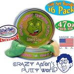 Crazy-Aarons-Thinking-Putty-Mini-Tins-Complete-Gift-Set-Bundle-Featuring-Hypercolor-Glow-in-the-Dark-Super-Illusion-Electric-Color-Scented-Exclusive-Lizard-Lips-Scorpion-Skin-16-Pack-0-1