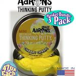 Crazy-Aarons-Thinking-Putty-Mini-Tins-Easter-Bloom-Hypercolor-Bunny-Ears-Glow-in-the-Dark-Cheep-Cheep-Simply-Brilliant-Easter-Basket-Bundle-3-Pack-0-2