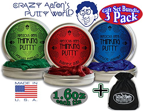 Crazy-Aarons-Thinking-Putty-Precious-Gems-Gift-Set-Bundle-Including-Persian-Emerald-Burmese-Red-Ceylon-Sapphire-Bonus-Mattys-Toy-Stop-Storage-Bag-3-Pack-0