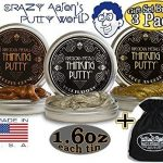 Crazy-Aarons-Thinking-Putty-Precious-Metals-Gift-Set-Bundle-Including-Good-as-Gold-Copper-Crush-Pure-Platinum-Bonus-Mattys-Toy-Stop-Storage-Bag-3-Pack-0
