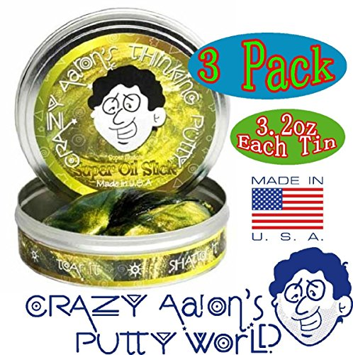 Crazy-Aarons-Thinking-Putty-Super-Illusions-Super-Scarab-Super-Lava-Super-Oil-Slick-Gift-Set-Bundle-with-Exclusive-Mattys-Toy-Stop-Storage-Bag-3-Pack-0-2