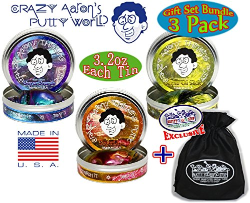 Crazy-Aarons-Thinking-Putty-Super-Illusions-Super-Scarab-Super-Lava-Super-Oil-Slick-Gift-Set-Bundle-with-Exclusive-Mattys-Toy-Stop-Storage-Bag-3-Pack-0