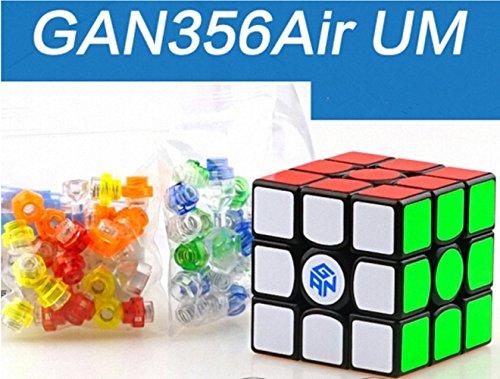 Cuberspeed Gans 356 Air Magnetic 3 215 3 Black Magic Cube
