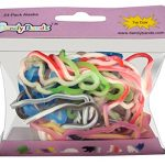 Dandy-Bandz-Silicone-Silly-Shape-Bracelets-Mixed-Lot-3456-Pieces-0