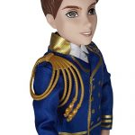 Disney-Descendants-Two-Pack-Ben-Auradon-Prep-and-Mal-Isle-of-the-Lost-0-2