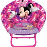 Disney-Minnie-Mouse-Toddler-Saucer-Chair-0
