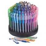 ECR4Kids-GelWriter-Gel-Pens-Set-Premium-Multicolor-in-Rotating-Stand-100-Count-0-2