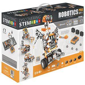 Engino Inventor Build  Motorized Multi Models Construction Kit
