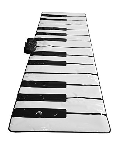 Fao Schwarz Classic Giant Piano Dance Mat Hobby Leisure Mall