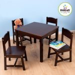 Farmhouse-Kids-Table-and-Chairs-Set-in-Natural-0