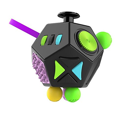 Fidget-Dice-Relieves-Stress-Toys-Anti-Stress-Autism-ADHD-For-Children-Adult-Cube-Gift-Black-and-Purple-0