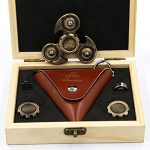 Fidget-Spinner-Metal-Alquar-Ancient-Eagle-Pure-Copper-Tri-Hand-Spinner-Customized-Professional-Spinner-Bearing-Quiet-Smooth-Spin-Luxury-Wooden-GiftBox-Set-0-0