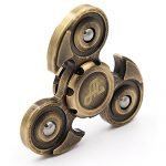 Fidget-Spinner-Metal-Alquar-Ancient-Eagle-Pure-Copper-Tri-Hand-Spinner-Customized-Professional-Spinner-Bearing-Quiet-Smooth-Spin-Luxury-Wooden-GiftBox-Set-0