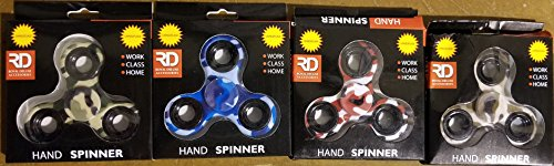 Fidget-Spinners-Camouflage-Assortment-of-24-0