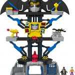 Fisher-Price-Imaginext-DC-Super-Friends-Transforming-Batcave-0-0