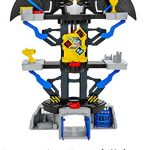 Fisher-Price-Imaginext-DC-Super-Friends-Transforming-Batcave-0-1