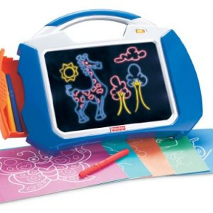Fisher Price Cars Doodle Pad