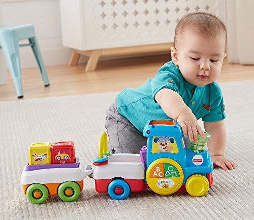 Fisher-Price-Laugh-Learn-First-Words-Crawl-Along-Train-0-0