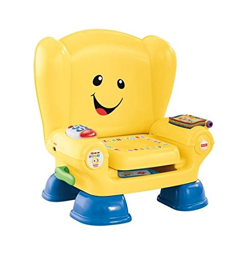 Fisher Price Laugh And Learn Musical Smart Stages Chair