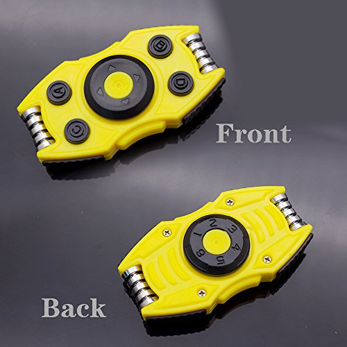 Fresh-design-4-in-1-dice-finger-spinner-for-EDC-ADHD-Focus-Anxiety-Relief-2-Pack-0-1