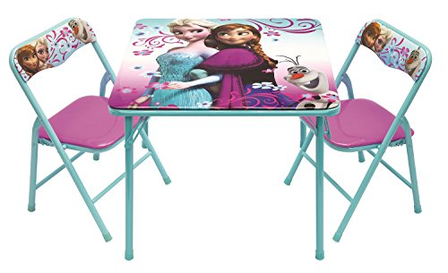 Frozen-Activity-Table-Set-0