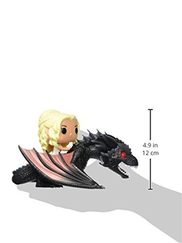 Funko-POP-Rides-Game-of-Thrones-Dragon-Daenerys-Action-Figure-0-2