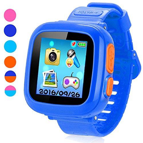 Game Smart Watch For Kids Kids Smartwatch Children S
