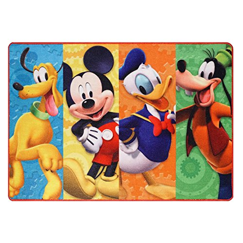 Gertmenian Amp Sons Disney Mickey Mouse Club House Patchwork