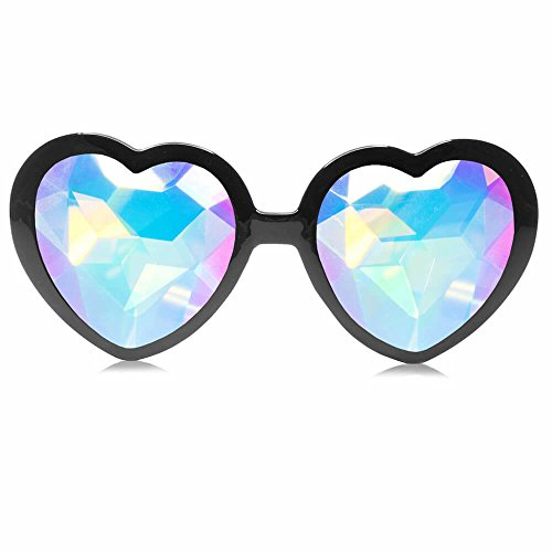 GloFX-Black-Heart-Shaped-Kaleidoscope-Glasses-festival-rave-edm-concert-effect-plur-firework-glasses-Black-0