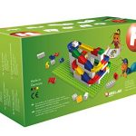 HUBELINO-Marble-Run-39-Piece-Run-Elements-Expansion-Set-2016-the-Original-Made-in-Germany-Certified-and-Award-Winning-Marble-Run-100-compatible-with-Duplo-0-0