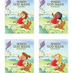 Hallmark-Personalized-Books-When-God-Made-You-Girl-0-0
