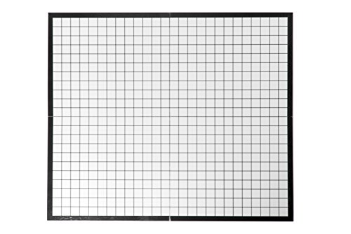 Hexers Role Playing Game Board Vinyl Mat Alternative