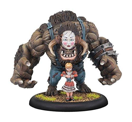 Hordes-Grymkin-The-Child-Warlock-resinmetal-BOX-0