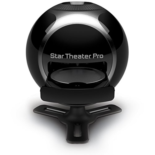 In My Room Star Theater Pro Home Planetarium Light Projector