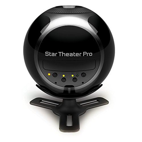 Room Star Light Projector