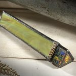 J-Devlin-Kal-113-Seagrass-With-Filigree-Glass-Kaleidoscope-0-2