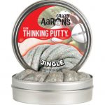 JINGLE-Holiday-GLOW-in-Dark-Sparkles-Crazy-Aarons-Thinking-Putty-LARGE-Tin-0