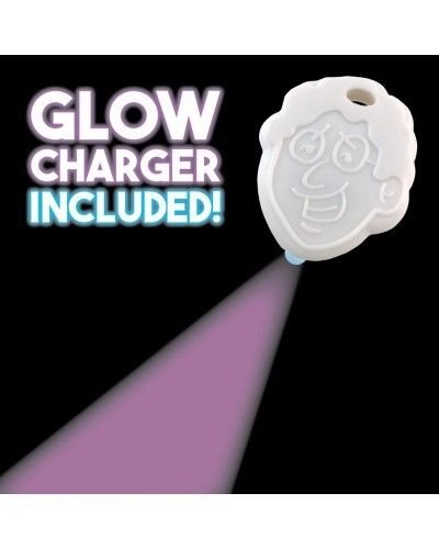 JINGLE-Holiday-GLOW-in-Dark-Sparkles-Crazy-Aarons-Thinking-Putty-LARGE-Tin-0-2