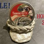 Jingle-Glow-in-the-Dark-Holiday-Christmas-Crazy-Aarons-Thinking-Putty-32oz-0-1