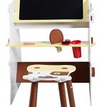 KA-Company-Child-Mutifunctional-Drawing-Board-Easel-Creative-Desk-Stool-Art-Studio-Set-Kids-Kid-0-1