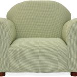 KEET-Roundy-Chair-Gingham-0