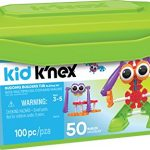 KID-KNEX–Budding-Builders-Building-Set–100-Pieces–Ages-3-and-Up–Preschool-Educational-Toy-0