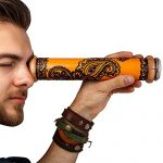 Kaleidoscope-The-Mehndi-Handmade-Decorative-Item-for-Adults-Real-color-glass-pieces-inside-Great-Business-Gift-0-1