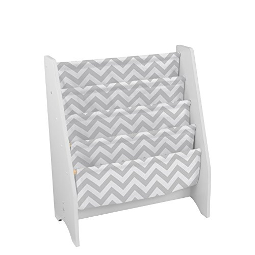 KidKraft-Bookcase-Grey-0