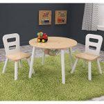 KidKraft-Round-Table-2-Chair-Set-Natural-White-27027-0-0