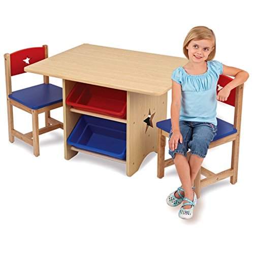 KidKraft-Star-Table-and-Chair-Set-with-Primary-Bins-26912-0-1