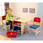 KidKraft-Star-Table-and-Chair-Set-with-Primary-Bins-26912-0