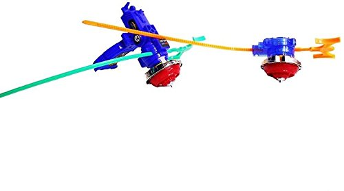 Kids-Bazaar-Invincible-Beyblade-Fight-Battle-4D-Top-Launcher-set-Multicolor-0-0